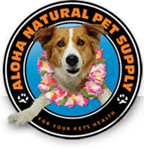 Aloha Natural Pet Supply